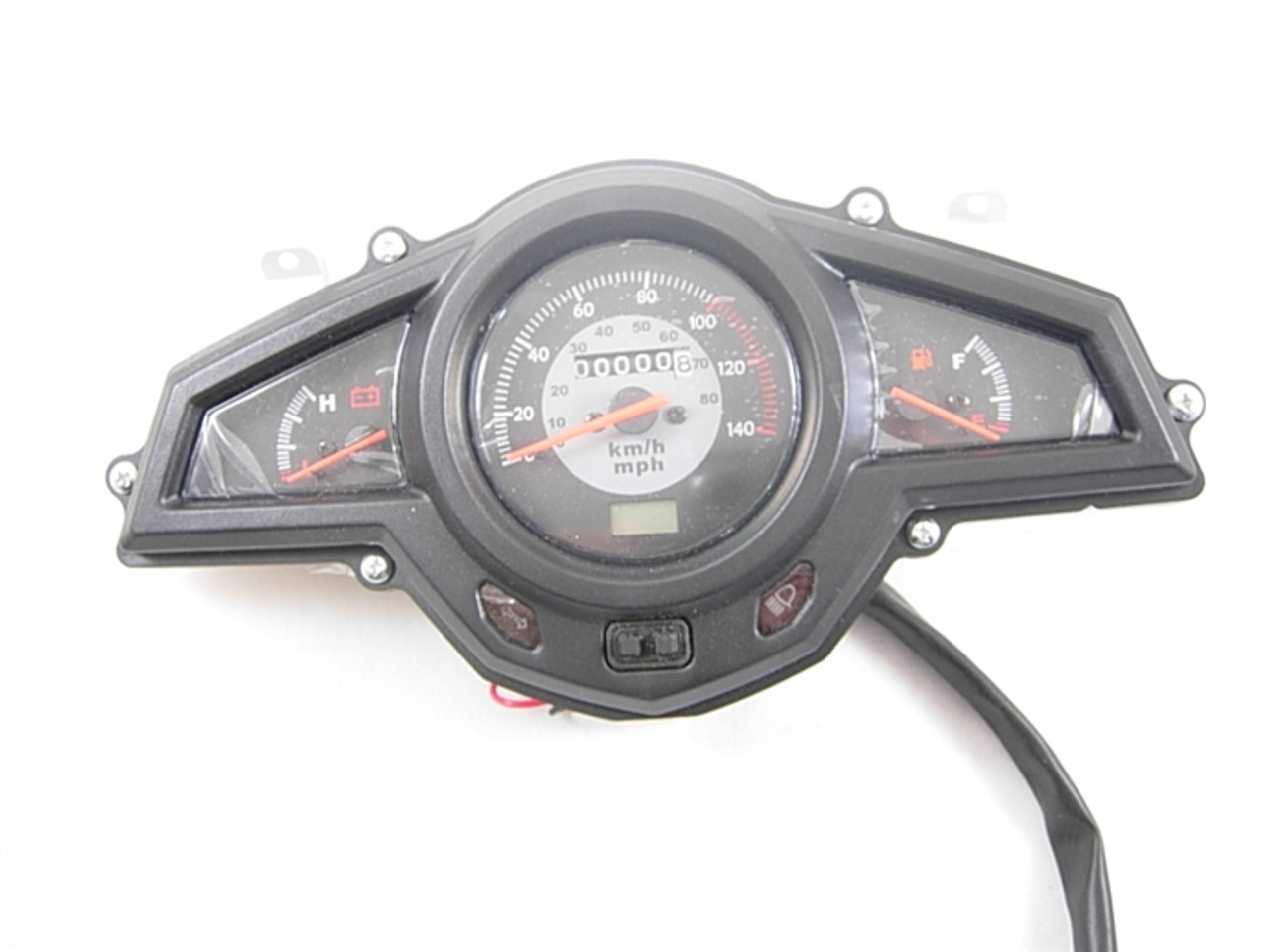 SPEEDOMETER /CLUSTER 11053-A59-9