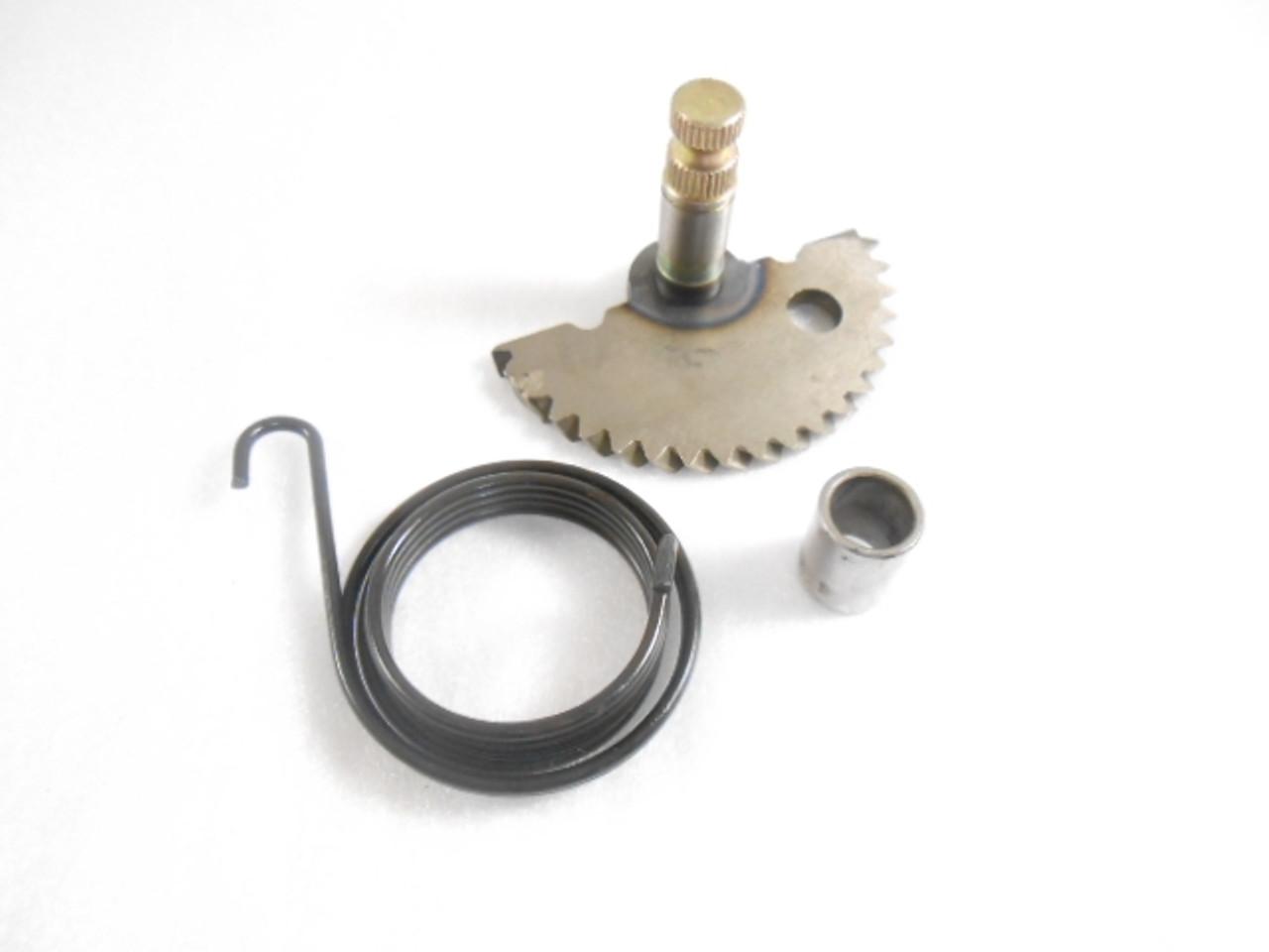 KICK START SHAFT GEAR 11059-A59-15