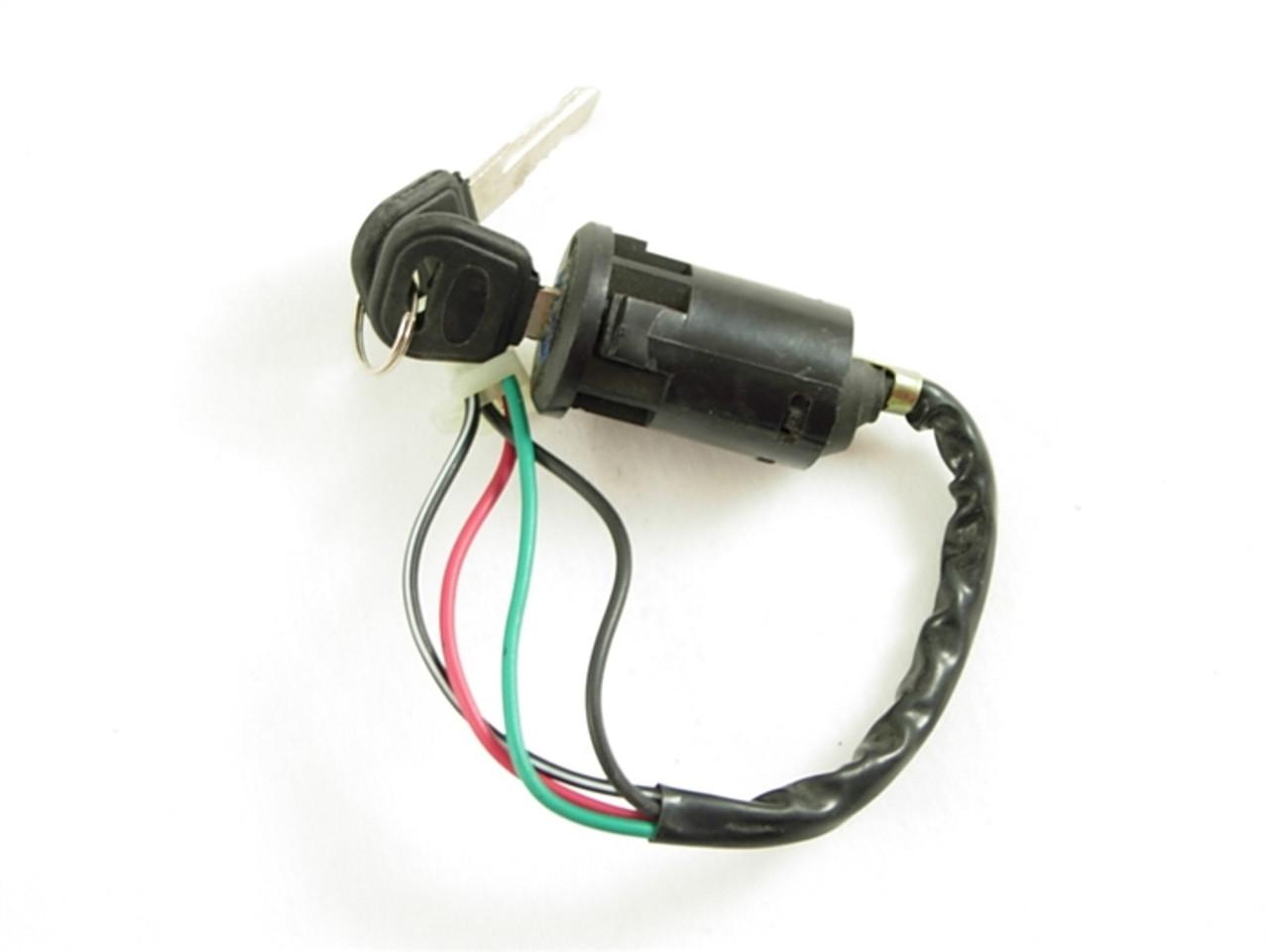 ignition switch/key switch 11070-a60-8