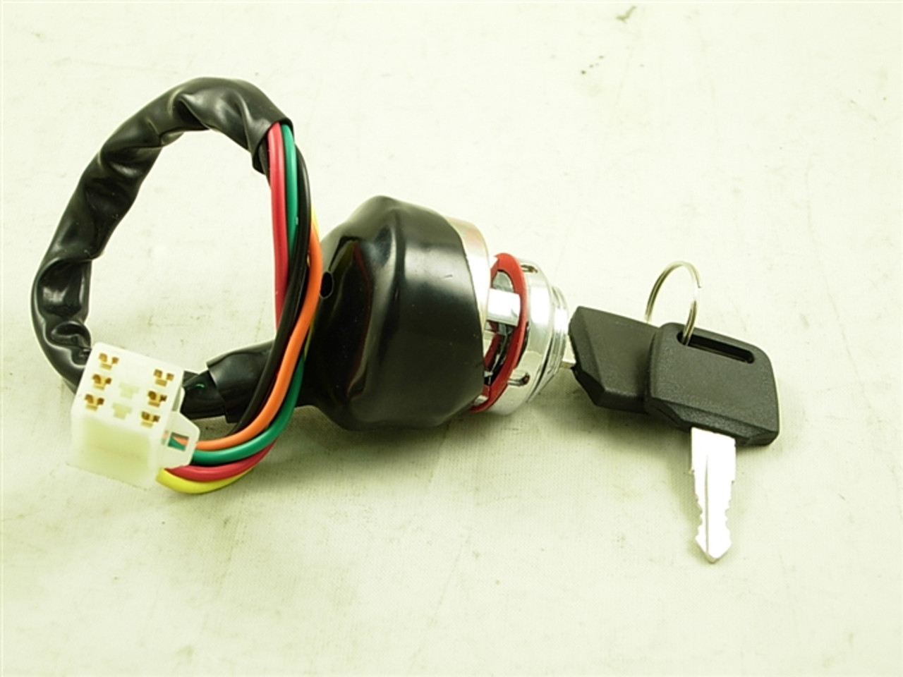 IGNITION SWITCH/KEY  SWITCH 11230-A69-6