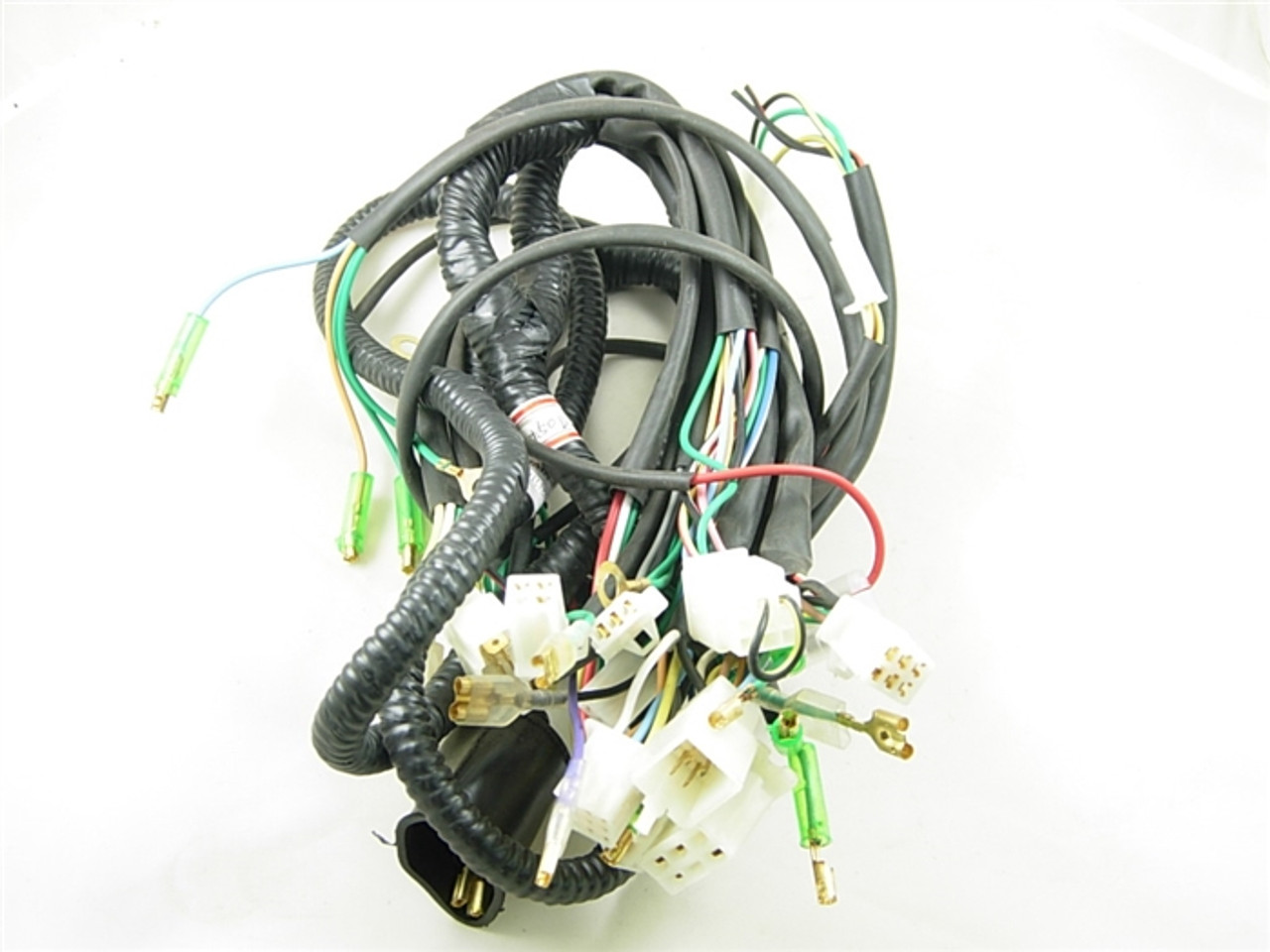 MAIN WIRE HARNESS (PEACE) 11280-A72-2