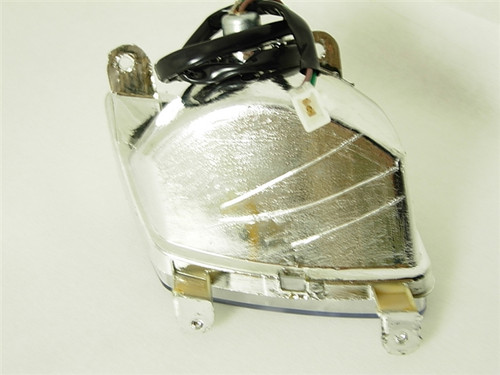 headlight assembly (left side) 11351-a76-1