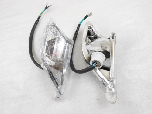 signal light front set 11424-a80-2
