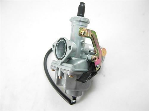 Chinese Atv Parts - Carburetor - Tao Tao ATA 250D (RHINO 250