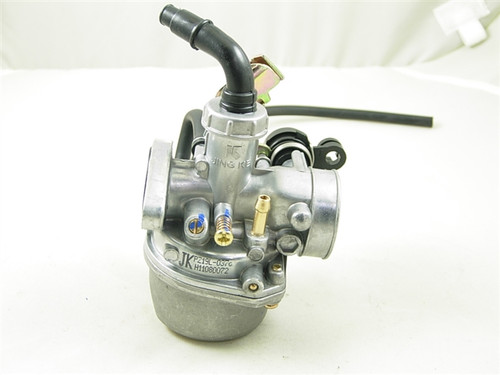 Chinese Atv Parts - Carburetor - Tao Tao GK 110