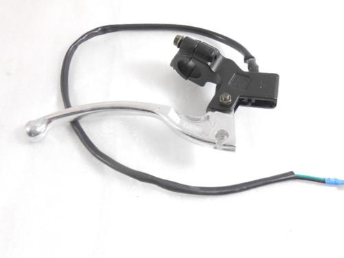 brake handle left 11606-a90-4