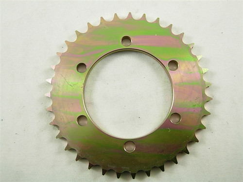 chain sprocket 11706-a95-14