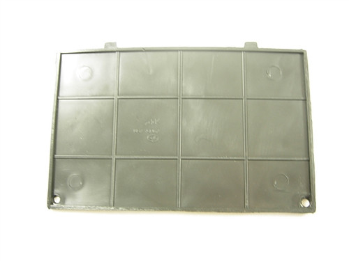 battery cover 11719-a96-9