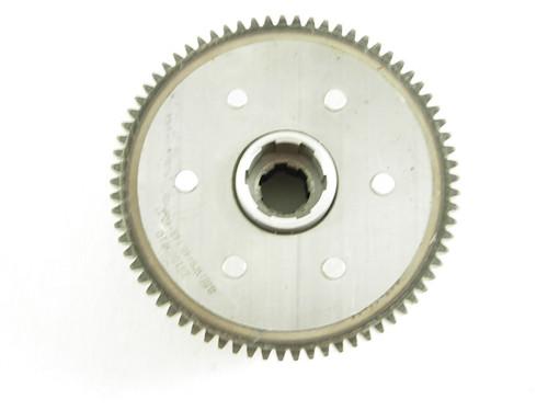 clutch assy. 11742-a97-14