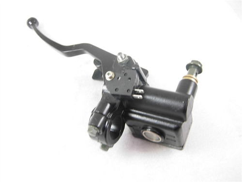 master cylinder right side 11757-a98-11