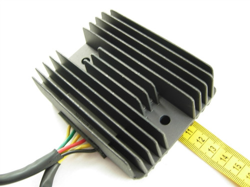 rectifier/regulator 11841-a103-5