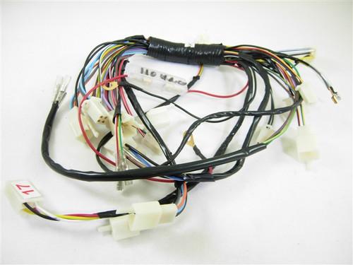 wire haness 11864-a104-10
