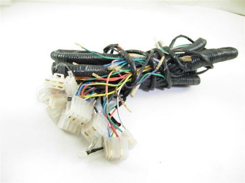 wire haness 11883-a105-11
