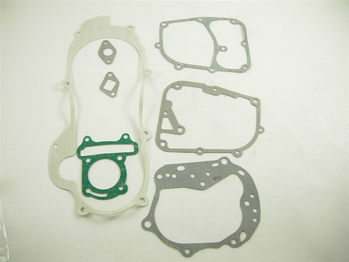 engine gasket set 11893-a106-3