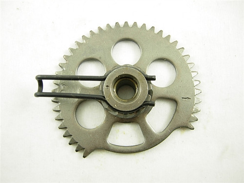 kick/ starter idle idle gear assy 12635-a147-7