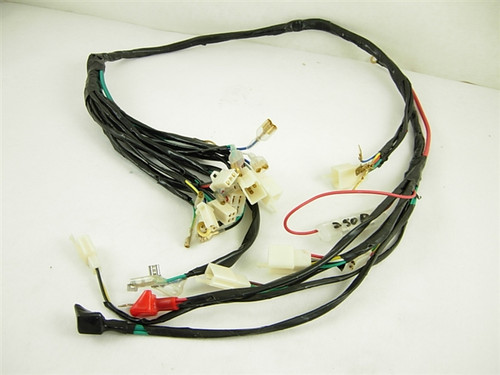 wire haness 12768-a154-14