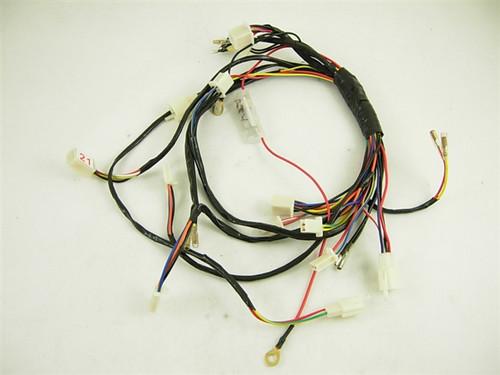 wire haness 12848-a159-4