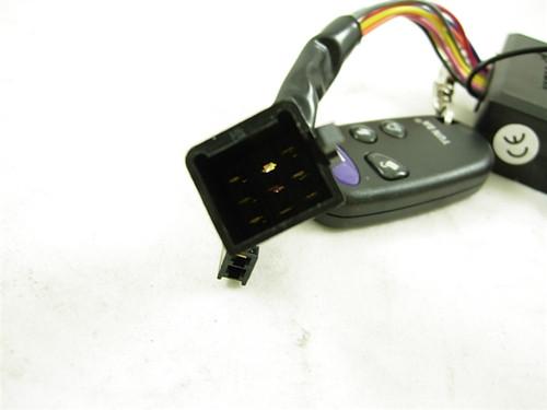 alarm /remote 12955-a165-3