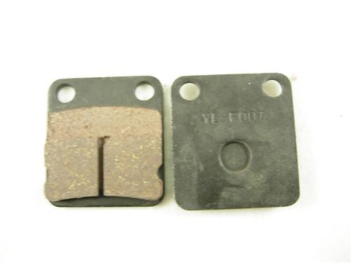 brake pad 13167-a176-17