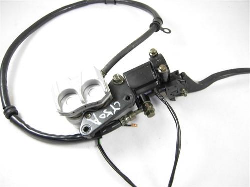 brake assembly/assy 13310-a184-16