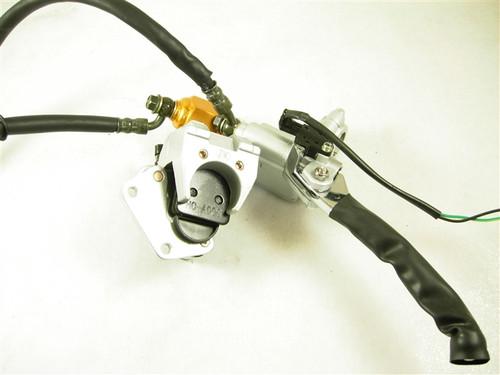 brake assembly/assy 13313-a185-1