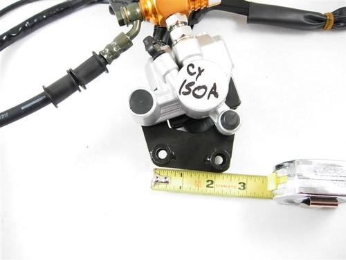 brake assembly/assy 13317-a185-5