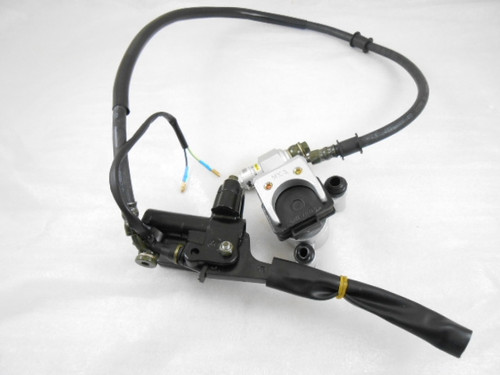 brake assembly /assy 13319-a185-7
