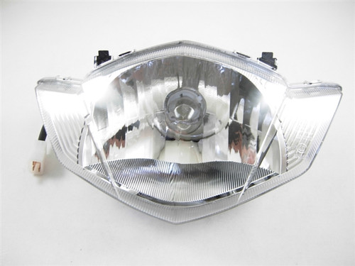 head light 13393-a189-9