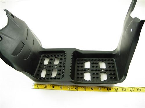 footrest (left side) 20301-b21-1