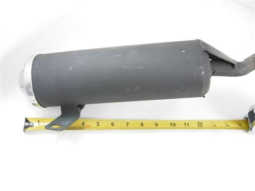 muffler /exhaust 20631-b43-1