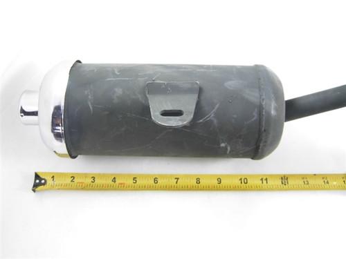 muffler /exhaust 20633-b43-3
