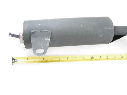 muffler /exhaust 20636-b43-6