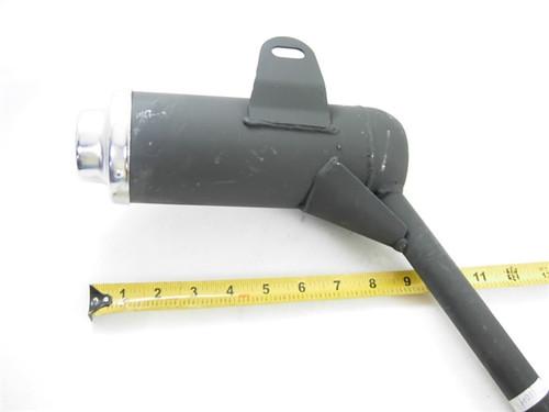 muffler /exhaust 20637-b43-7