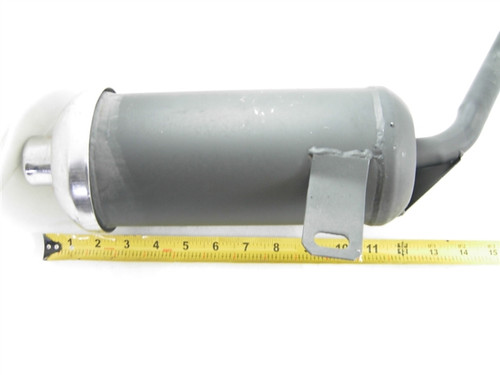 muffler /exhaust 20639-b43-9