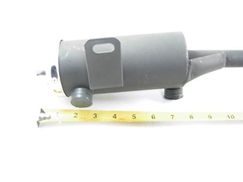 muffler /exhaust 20640-b43-10