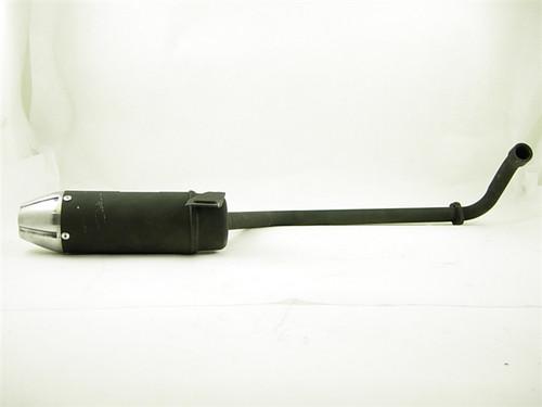 muffler /exhaust 20680-b46-5