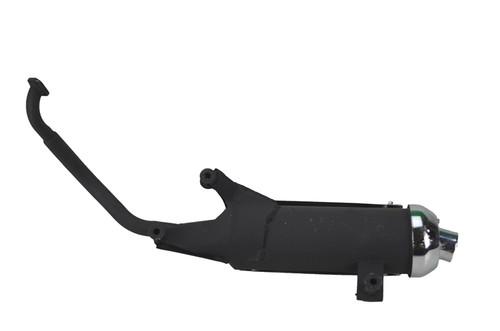 muffler /exhaust 20730-b21-10