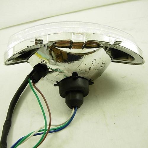 Headlight Assembly For Ata 110 B/B1 101910