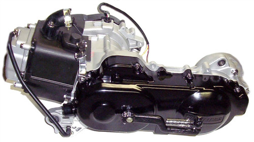 short case 50 cc complete engine with transmission 90003-x1-3