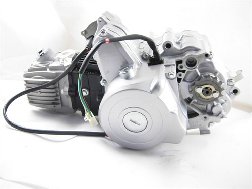 engine 110 cc fully auto 90053-9005-1