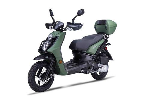 Amigo-RX-150-Adventure-Scooter