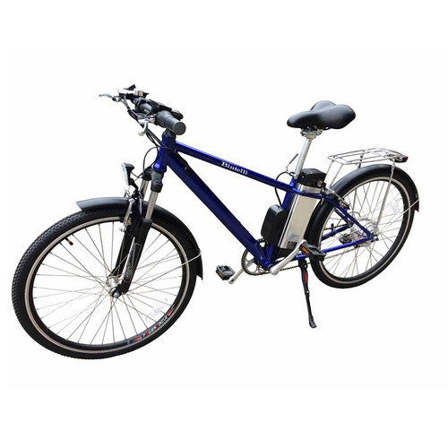 Bintelli E1 Electric Bicycle, Affordable and Durable