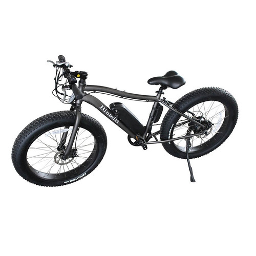 Bintelli M2 Fat Tire Mountain Electric Bicycle