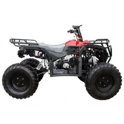 Kodiak atv 3125D-2 125cc Kids ATV