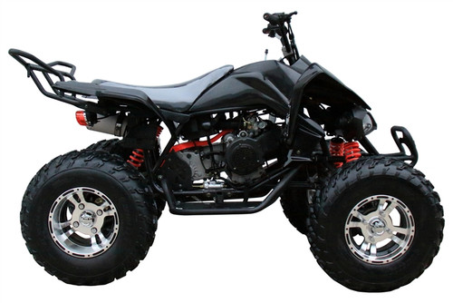 Coolster 3150CXC REACTION HD 150 ATV