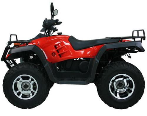 Vitacci MONSTER 300 (4WD) ATV