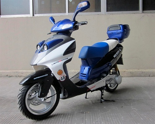 Vitacci PHANTOM 150cc (QT-12) Scooter
