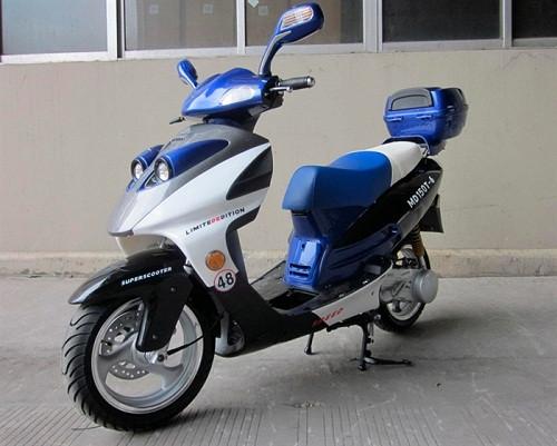 Vitacci PHANTOM 150cc (QT-12) Scooter