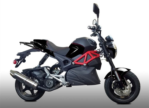 Vitacci ROCKET 150CC SPORT BIKE
