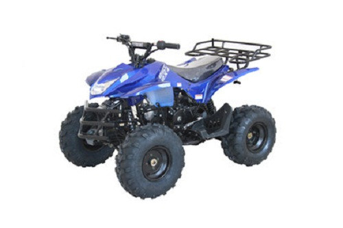 Vitacci SHARK-9 125cc ATV